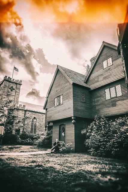 things to do in salem, story time at the witch house salem ma