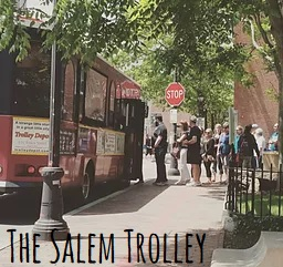 things to do in salem ma, the salem trolley, salem ma reviews
