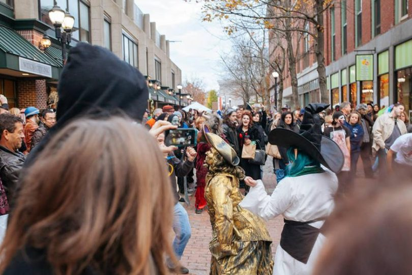Halloween In Salem, MA – Things To Do In Salem