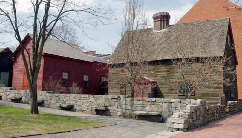 things to do in salem ma, salem heritage tour, groupons salem ma
