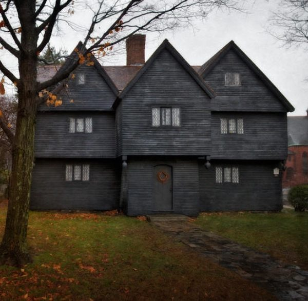 things to do in salem, write like a girl, fundead publications, the witch house salem