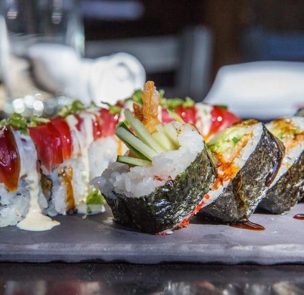 things to do in salem, opus underground, $5 sushi karaoke
