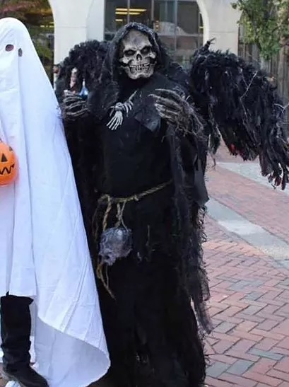 things to do in salem, a peek into the world of mrbones of salem, mrbones of salem