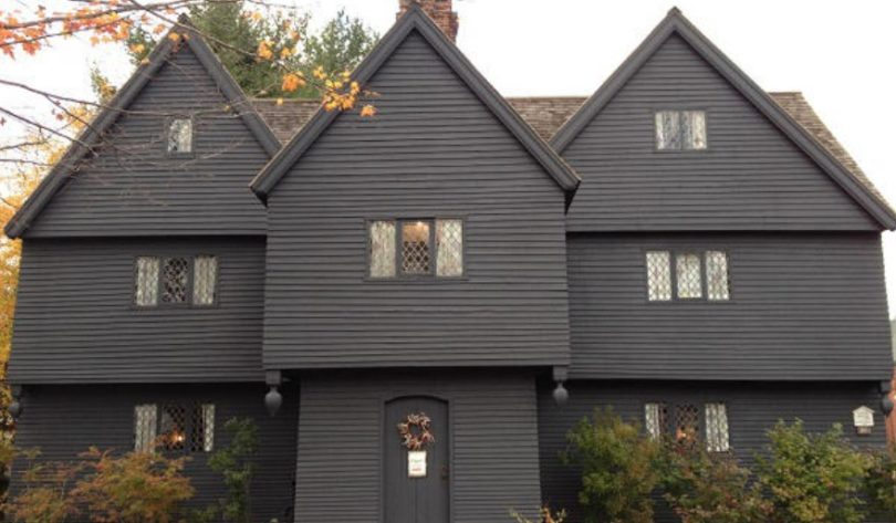 things to do in salem, groupon the witch house, groupon pioneer village salem