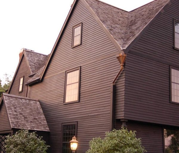 things to do in salem, lunch on the lawn, house of the seven gables