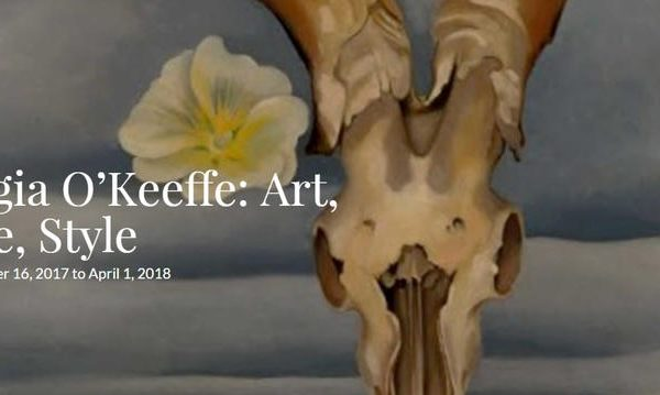 things to do in salem, georgia o'keeffe, peabody essex museum