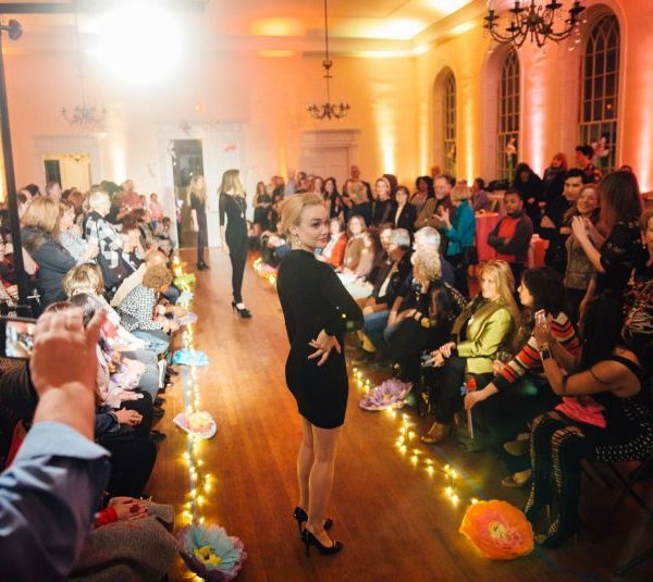 things to do in salem, salem arts festival fashion show fundraiser