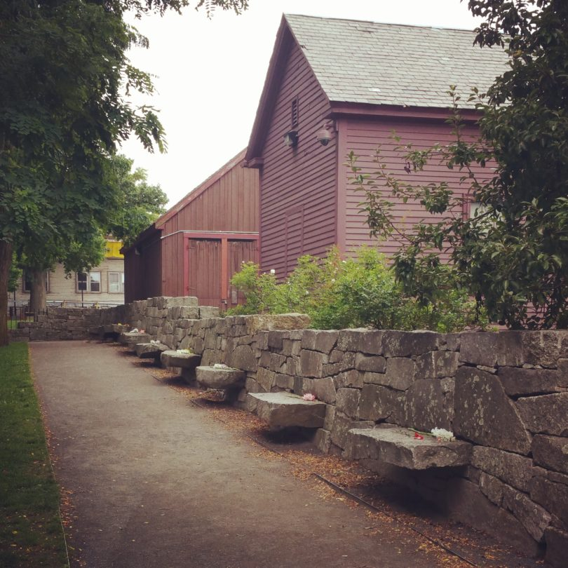 things to do in salem, charter street cemetery salem ma visitor limitations oct 2017
