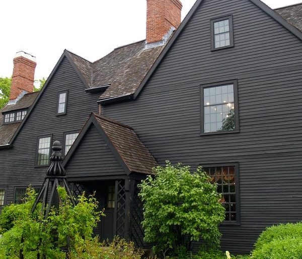 things to do in salem, house of the seven gables, salem food tours