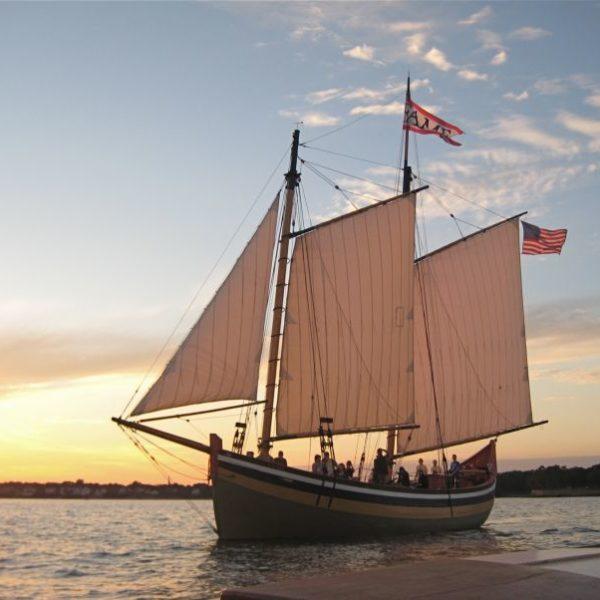 things to do in salem, schooner fame salem, groupons salem ma