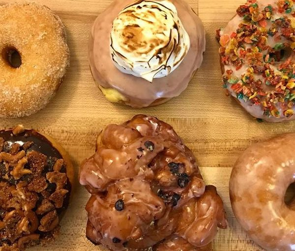 things to do in salem, speakeasy donuts delivery service mass