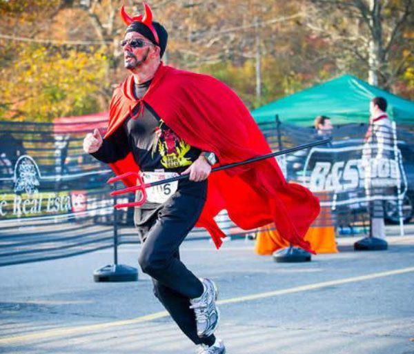 things to do in salem ma, devils chase 6.66 run october