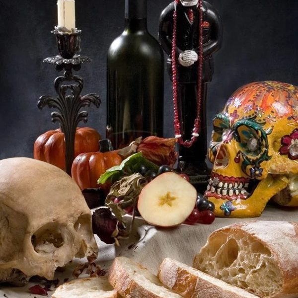 things to do in salem ma, dumb supper, festival of the dead