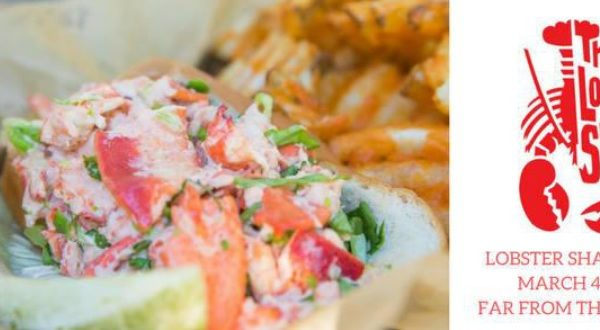 things to do in salem, lobster shanty pop up far from the tree cider