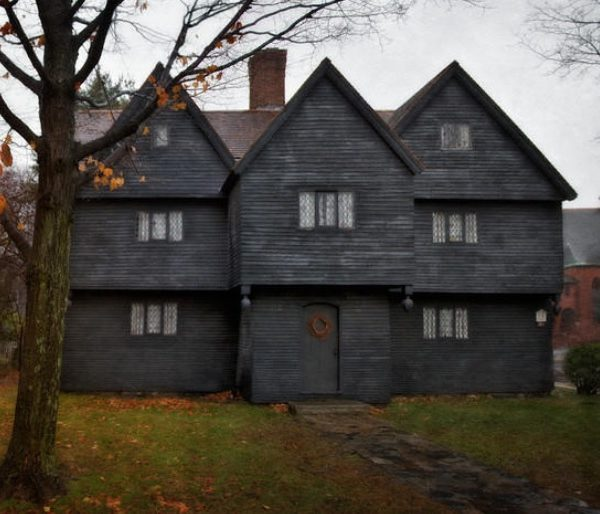 things to do in salem, travail. history alive, the witch house salem