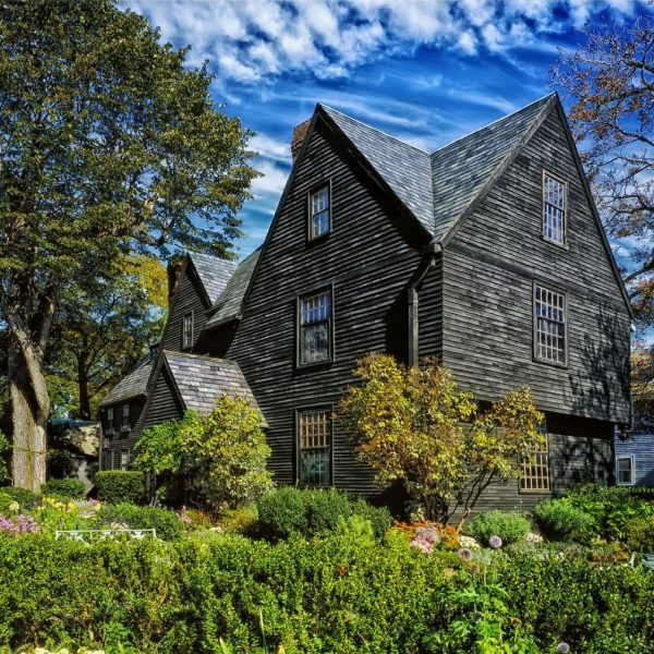 things to do in salem, dearest dove love letters house of the seven gables salem