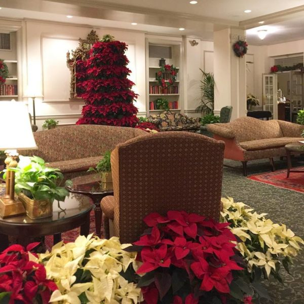 things to do in salem, christmas buffet hawthorne hotel salem