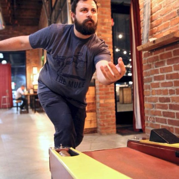 things to do in salem, skee ball extravaganza notch brewing salem ma