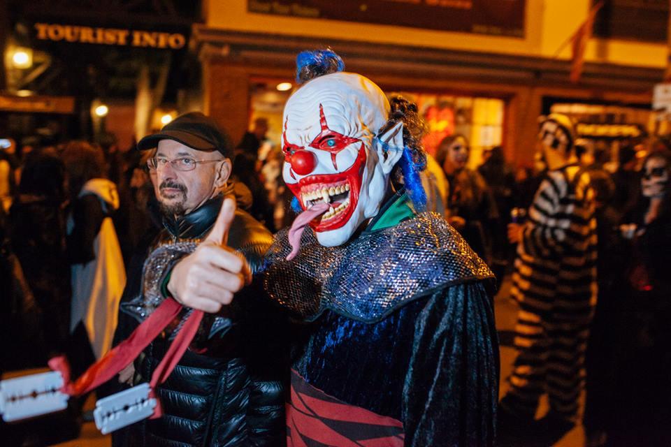 Halloween Tours In Salem Ma