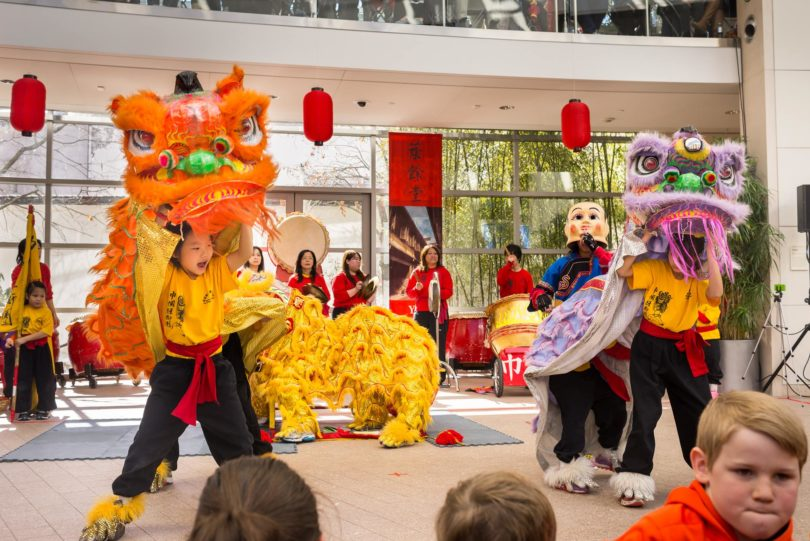 things to do salem, lunar new year, peabody essex museum