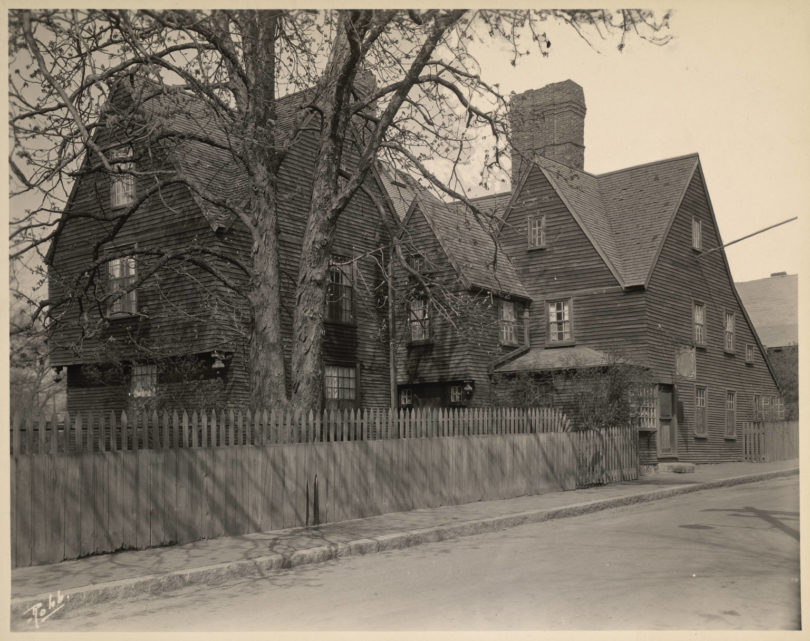things to do in salem, the house of the seven gables salem ma