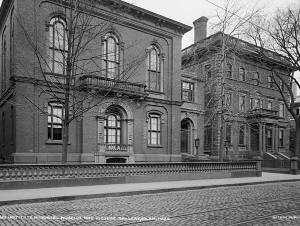 things to do in salem, phillips library peabody essex museum public forum
