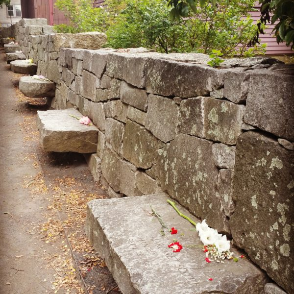things to do in salem, salem witch trials memorial, old burying point salem ma