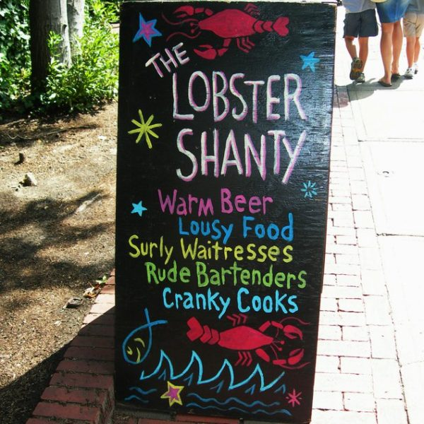 things to do in salem, the lobster shanty farewell party salem ma