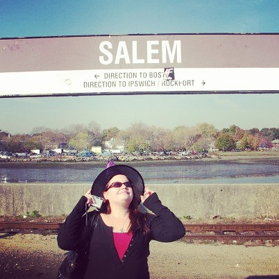 things to do in salem, my first trip into salem ma