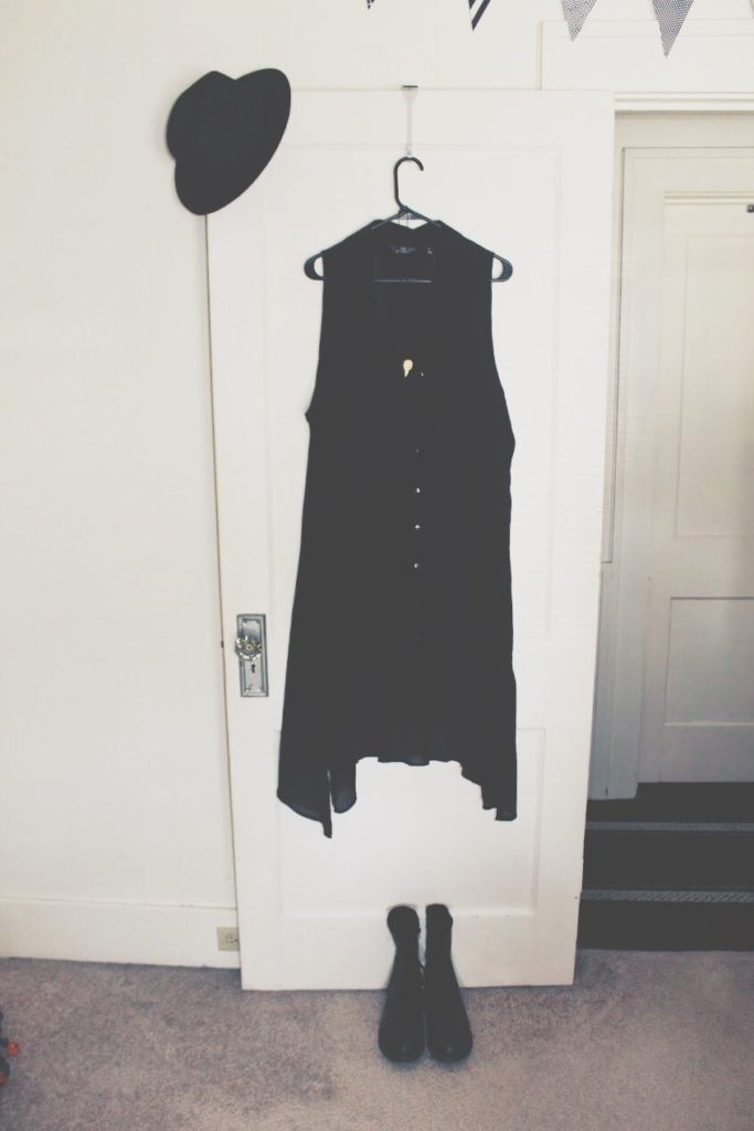 American Horror Story Coven Costume