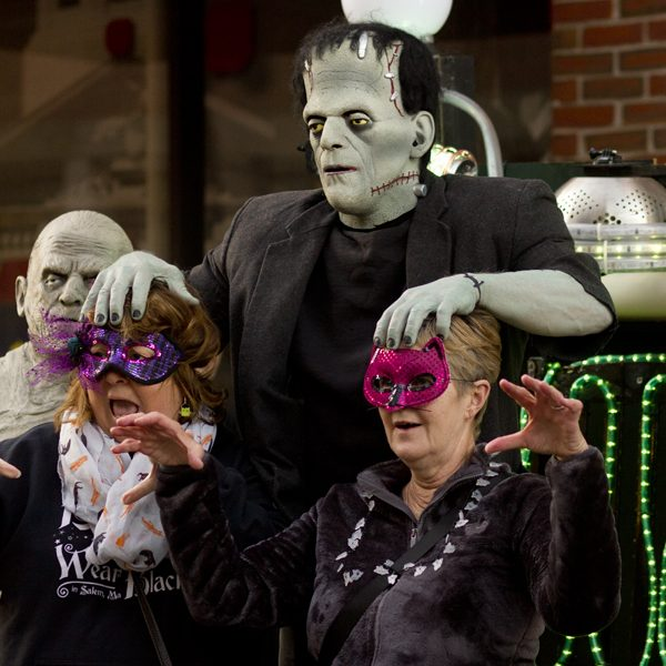 things to do in salem bride of frankenstein halloween party salem colonial hall at