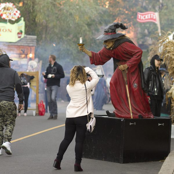 Oct /Halloween 2018 Events Archives » Things To Do In Salem