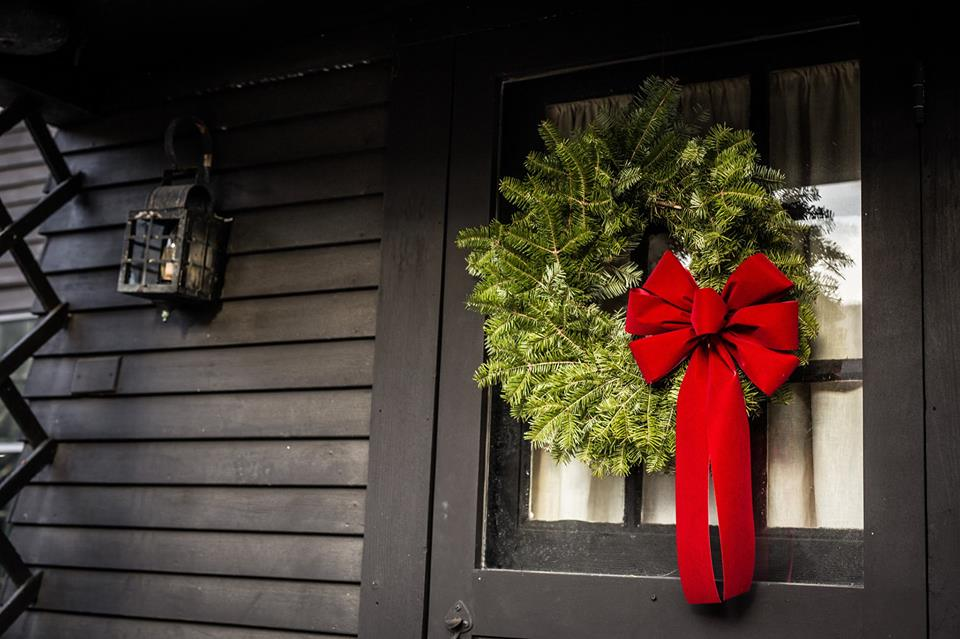 Four Centuries of Christmas Tour at the House of the Seven Gables -- 2018 dates and info ...