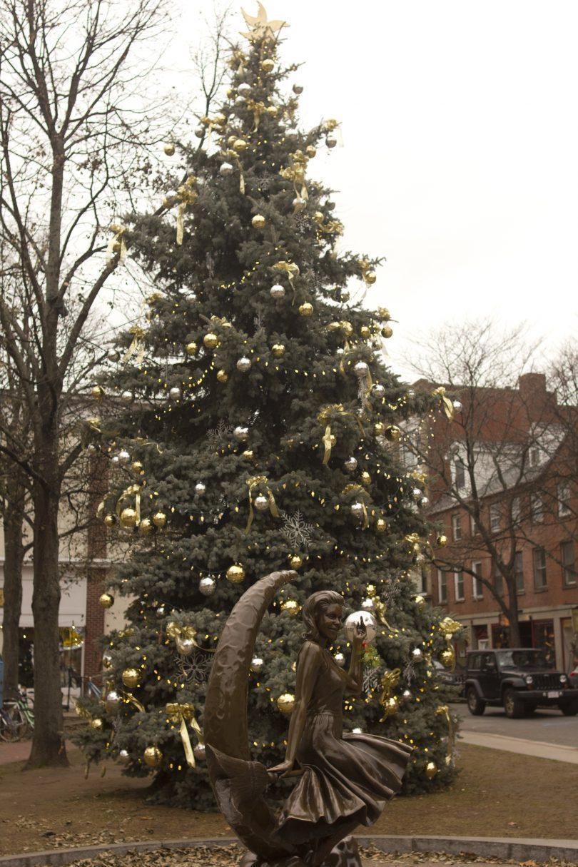 Things To Do Christmas 2019.City Of Salem Ma 16th Annual Christmas Tree Bonfire Jan