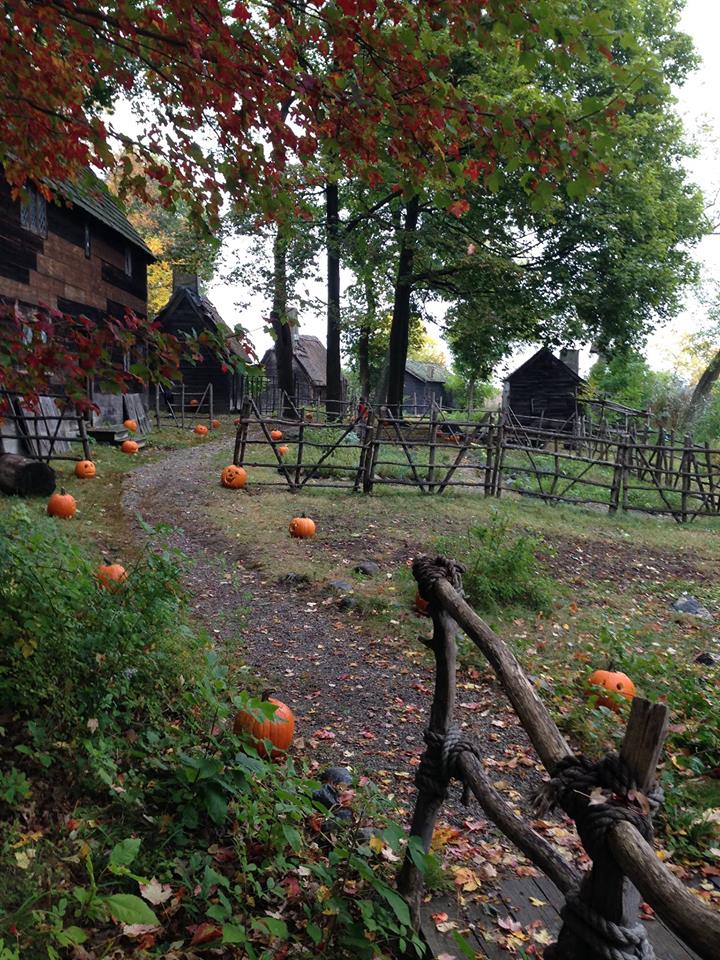 Lanterns In The Village At Pioneer Village Oct 2 3 2020 Things To Do In Salem