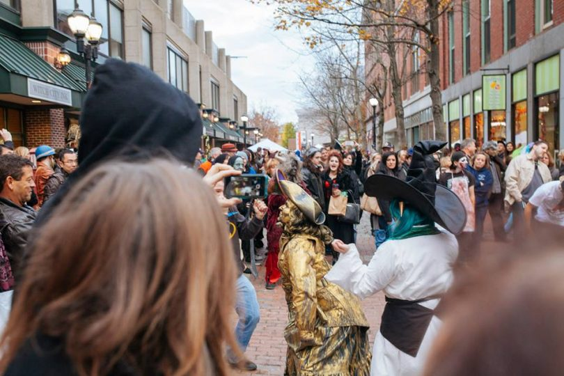 Halloween Salem 2020 Halloween in Salem, MA    2020 update » Things To Do In Salem